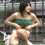 強引なパンティ強盗に襲撃されて戸惑う美少女が激カワwww