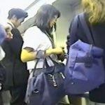 【神動画】美少女JKのパンティしか盗撮しないパンチラ映像!
