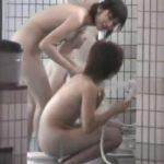 女子大生が合宿に来た旅館の浴場盗撮!超カワイイ娘発見w
