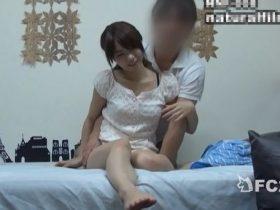 【ハメ撮り盗撮】甘えん坊で極上の美肌を保持するJDを連れ込んでセックス無断撮影w
