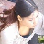 【胸チラ盗撮動画】ノーブラ豊乳お姉さんの憩いの時間に胸元から露出した乳房の全貌www