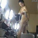 【女子風呂盗撮動画】美人お姉さんの噛り付きたくなるようなピチピチボディが洗い場で大公開w