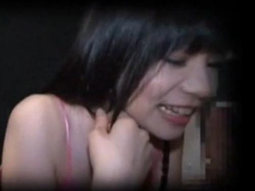 【SEX隠し撮り動画】押しに弱い激カワピンサロ嬢に本番行為お願いしてパコる男