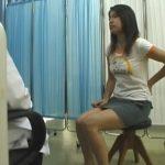 【肛門科盗撮動画】変質者の友人に頼まれて医師が美人患者の恥ずかしい姿を隠し撮りしてしまった曰くつき映像!