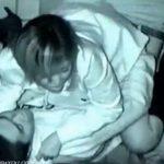 【青姦盗撮動画】深夜の路上であるに拘わらずパコりまくるカップルの痴態!腰の動きが激しい彼女はヤリマン確定w
