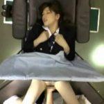 【産婦人科盗撮動画】激カワ美少女のJKが生理不順で来院!マ●コを弄くりペニスを挿入して中出しするレイプ医師!