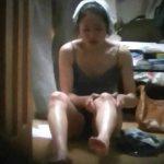 【盗撮動画】同棲中カップルのお宅をご拝見!彼女さんの裸体を覗き撮りして優秀なオカズ映像に仕上げて販売ww