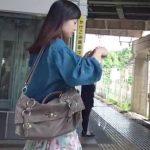 【パンチラ盗撮動画】正真正銘普通のお嬢さんを尾行してスカートを捲りパンティを鮮明撮りしてしまった奇跡的映像!