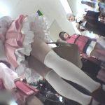 【盗撮動画】コスプレイヤー様様の下半身映像がマジで使える!絶対領域が完全エロ仕様な美人娘ばっかり収録w