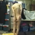 【盗撮動画】撮影モデルの美人ギャルの着替えシーンを本人には無許を取らずに隠し撮りしてしまう悪質な事務所!