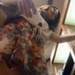 【パンチラ盗撮動画】マジな最高傑作!極上美人の最有能下半身しか収録されていないパンティ映像に熱狂過熱w