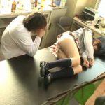 【観覧注意】美少女JKの女子生徒に科学教諭が襲い掛かる!薬物で昏睡状態にして危険な中出しハメ撮りレイプ!