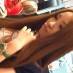 【リアル盗撮動画】ショップ店員専門のパンチラ撮り師が理性崩壊!尋常でないハイレベルな美女の谷間まで撮影w