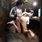 【セックス盗撮動画】完全胸クソ!ネカフェのカップルシート内をラブホテル代わりに私用して充実してるオスとメスw