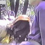 【盗撮動画】大自然の中で彼女の口淫プレイ!人間の本来の姿を映しだした淫乱カップルの野外映像w