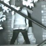【SEX盗撮動画】路地裏の青姦カップルを激写!自分からズボンを下し始める美人ギャルの格別な美尻が最高w