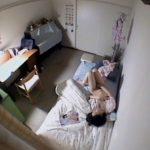 【自慰行為盗撮動画】隠しカメラを仕掛けた変態お兄ちゃんが毎晩オカズにする妹のオナニー映像がコレw