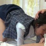 【セックス盗撮動画】可愛らしい制服OLのお姉さんが整体マッサージ店でまさかのレイプ被害に遭遇した!