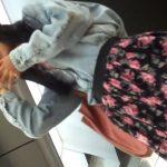 【盗撮動画】パンチラ最高傑作!激カワビューティーなギャルのスカート内を的確に逆さ撮りするとマジ絶景w