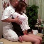 【SEX盗撮動画】美人すぎて引くほどのOLがマッサージに訪れて悪徳整体師のレイプ施術の餌食となるw