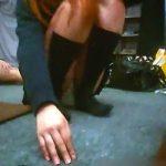 【盗撮動画】バレたら即終了!JK覗きクラブ潜入激写!無防備な姿で大人のオカズを提供する美少女達!