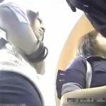 【盗撮動画】街中でミニスカ娘を尾行してチラ付くパンティをロックオンしまくる爽快なパンチラ映像がコレw