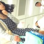 【盗撮動画】清楚系美人のお姉さんの極上パンチラ映像!白いパンティを逆さ撮りで完全攻略したお宝映像w