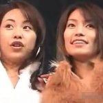 【盗撮動画】イベントMCのコンパニオンの美人お姉さんが超ミニスカで舞台に上がるのでパンチラ撮り放題w