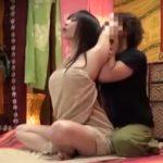 【動画】タイの伝統マッサージを受けられる店舗を訪れた美人妻が辱められて中出しレイプで寝取られる!