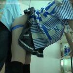 【盗撮動画】大手コンビニ店員が勤務中に店内でSEXしてるのが防犯カメラに映ってしまい社会的問題に発展!