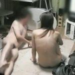 【盗撮動画】ガチ素人デリヘル嬢のサービス内容を隠し撮り!自宅にカメラを設置して撮影したリアル映像!