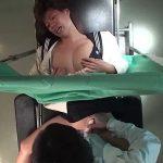 【盗撮動画】産婦人科医のレイプ事件簿!未成熟なJKマ●コに無断でペニスをブチ込んで精液を流し込んだ!