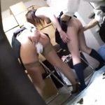 【盗撮動画】観覧注意!最重要危険人物の店長が万引きJKにお仕置きで浣腸排便!お尻を拭いてあげる紳士w