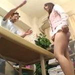 【動画】悪質マッサージ院でレイプされる制服OL!下着どころか全裸にされて性感帯を責める整体師の淫行現場!