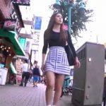 【盗撮動画】街ゆく景色で場所バレ注意!美人お姉様を尾行して大人の色気漂うパンチラ撮りまくり公開する!