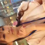 【盗撮動画】凛然として気品溢れる美人ショップ店員のお姉さまの下半身から収穫した極上のパンチラ映像www
