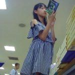 【HD盗撮動画】即削除!国宝級に危ない危険な「ぱんちゅ」!ロリ美少女のパンチラを逆さ撮りした鬼一級品!