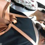 【HD盗撮動画】オッパイが膨らみ始めた清純美少女のパンチラ!股間もモッコリ具合が興奮をそそりまくるwww