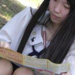 【HD盗撮動画】即削除!未来の坂本!ぱんちゅ!義務教育!第二次成長!J○未満!小○生!危険パンチラ!