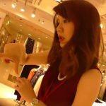 【盗撮動画】逆さHERO!やけに色っぽい美人ショップ店員のお姉さまはパンチラも大人仕様だったwww