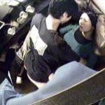 【盗撮動画】素人カップル性交現場!ネカフェのカップルシートで発情期に入ってしまった若いオスとメスwww