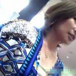 【盗撮動画】デパートで美人ショップ店員のお姉様たちのパンチラを隠し撮りして来たので公開するwww