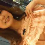 【盗撮動画】このルックスで巨乳は反則!綺麗で可愛い美人ショップ店員さんの胸チラを無断撮影して公開www
