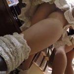 【盗撮動画】清楚系お姉さんや制服女子高生のスカート内からパンチラを逆さ撮りしてネット公開!