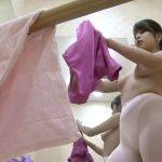 【HD盗撮動画】イイやつです!バレエ教室No.1の美人生徒の着替え中を更衣室で撮影したモロ出し映像!