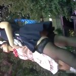 【HD盗撮動画】ムチムチ極上!コスプレ姿でダンス中の超キレイなお姉さんのパンチラTバックwww