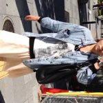 【HD盗撮動画】イイやつです!バレたら即逮捕!街中で美女を発見しては追跡して捲りパンチラ!