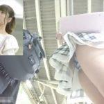 【盗撮動画】めちゃくちゃ可愛い清純系美少女なお嬢さんを尾行して撮影したパンチラ映像が大傑作www