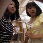 【盗撮動画】ヤバいやつ!小学生化も視野に入れるべきお嬢ちゃん達のパンチラをスカート捲り攻略www