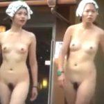 【盗撮動画】イイやつです!ご利用は計画的に!シコリ死に注意!女子風呂映像で美女の裸体まとめ!!